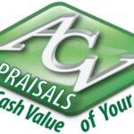 ACV Appraisals Logo