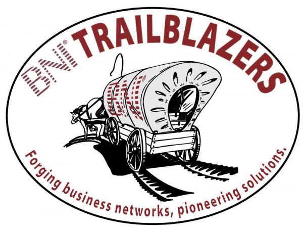 BNI Trailblazers' Logo