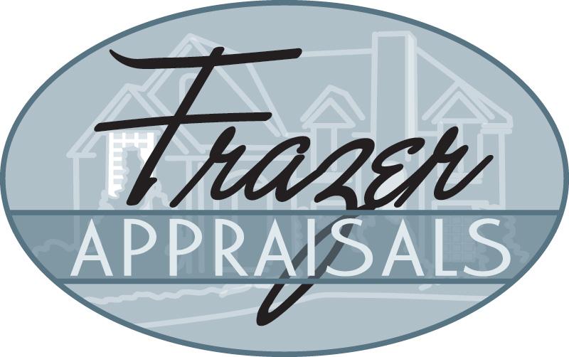 Frazer Appraisals - Logo Design