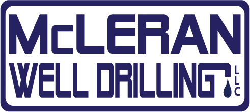 McLeran Well Drilling - Logo Design