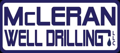 McLeran Well Drilling - Logo Design