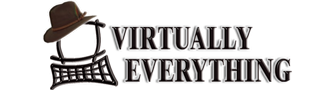 Virtually Everything – Web Design, Graphic Design, Content Creation
